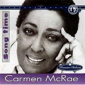 ♪Song Time/Carmen McRae | 形式: MP3 ダウンロード