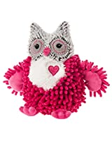 Mary Meyer Soft Tufty Owl Plush