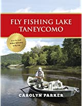 Fly Fishing Lake Taneycomo