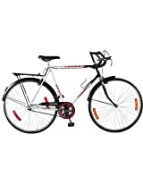 Hero Hawk Nuage 27T Cycle (White/Black)