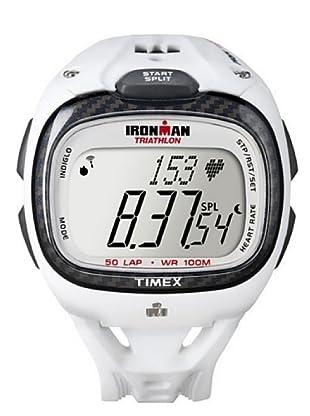 Timex T5K490. Relojes de Deporte Blanco