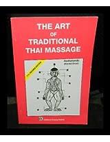 Art of Traditional Thai Massage