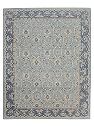 Kalaty One-of-a-Kind Pak Rug, Blue, 7' 11