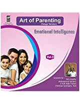 Art Of Parenting in Emotional Intelligence, Audio CD