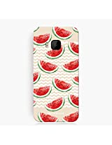 Watermelons HTC One M9 Cover