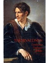 Thorvaldsen: L'ambiente, L'influsso, Il Mito (Analecta Romana Instituti Danici. Supplementa. (L'erma))