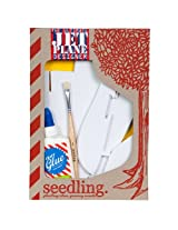 Seedling The Ultimate Jet Plane Designer Childrens Craft Kit
