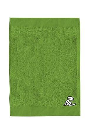 El Niño Juego de toallas Logo (hierba)