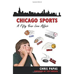 Chicago Sports a Fifty Year Love Affair