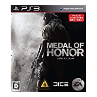 Medal of Honor(PS3)
