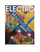 Toyworld Electro Magnetic Set (Multicolor)