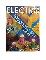 Toyworld Electro Magnetic Set (Multicolor)