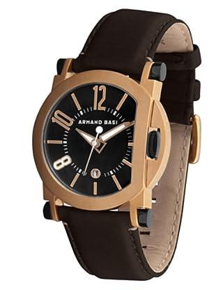 Armand Basi A-0291G-06 Reloj CD chocolate