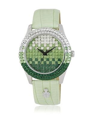Burgmeister Quarzuhr 40 mm grün (grün)