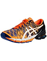 Asics Men's GEL KINSEI 5 Mesh Running Shoes