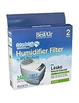 BestAir L11-C Lasko N. Cascade Humidifier Filter