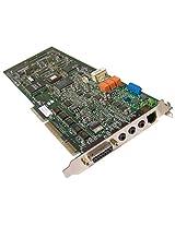 NEC - NEC Harmony 28.8 ISA Modem Combo Card 158-050871-001 205-00017 / 4001028901 - 158-050871-001
