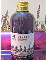 AVA LOVE LAKE FACE AND BODY WASH - NO SLS/ SLES , SULPHATES