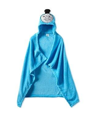 AME  Thomas the Train Hooded Wrap (Toddler)