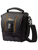 Lowepro Shoulder Bag Adventura SH 120 II (Black)