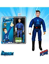 "The Awesomes Prock 8 "" Action Figure 2014 Comic Con Exclusive"