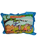 Thefancymart Kids cartoon pillow(single piece) Style Code - 35