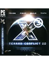 X3 Terran Conflict : Aldrin Missions (PC)