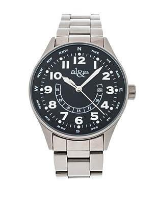 al&co Reloj Royal Negro