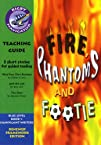 Navigator FWK: Fire, Phantoms & Footie Teaching Guide (NAVIGATOR FRAMEWORK EDITION)