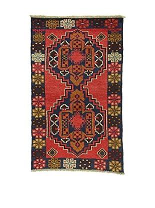 Eden Teppich Beluc mehrfarbig 85 x 140 cm