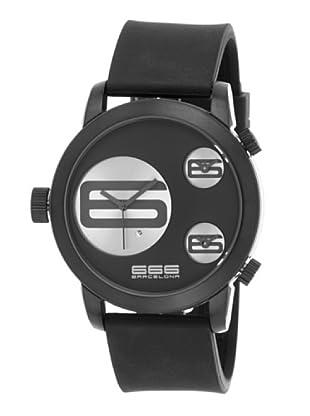 666 Barcelona  Reloj Colour Black II