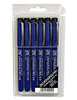 Zig Drawing Pen Assortment Set of 6