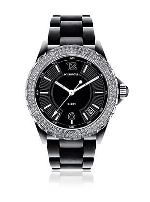 K&Bros  Reloj 9142 (Negro)