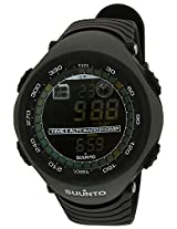 Suunto Vector Digital Black Dial Unisex Watch - SS010600F10