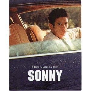 SONNY ソニーの画像