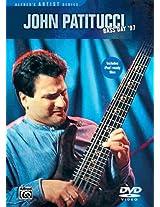 John Patitucci -- Bass Day 97 (DVD)