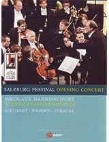 2009 Salzburg Festival Opening Concert