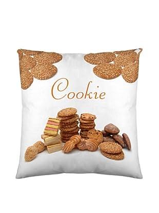 Funda De Cojín Cookies