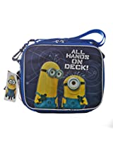 Despicable Me 2 All Hands On Deck! Lunch Bag