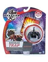 Bakugan Battle Brawlers New Vestroia Bakugan Trap - Scorpion (Black/Purple Color)