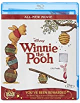 Winnie The Pooh BD