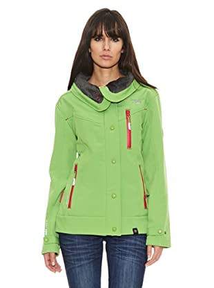 Geographical Norway Chaqueta Roxane (Verde)