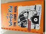 Diary of a Wimpy Kid : long Haul by Jeff Kinney