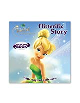 disney: fairies magical activities