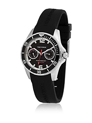 TIME FORCE Reloj 83219 Negro