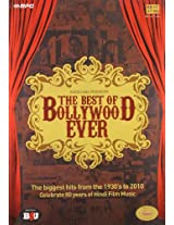 The Best Of Bollywood Ever [1930-2010]