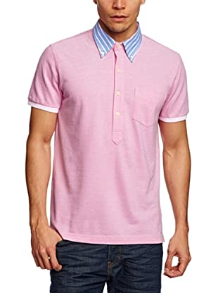 Brooks Brothers Polo Laureen (Rosa)