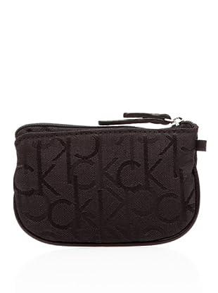 CK Porta Llaves K53107 (Negro)