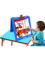 Paw Patrol 88494 Paw Patrol Little Artist Double Sided Easel Toy
