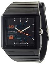 Sonata NF7988PP02J [Watch]